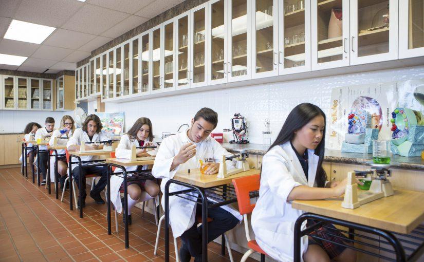 Collège Français école privée Montréal